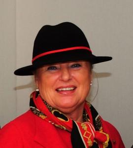 1. Vorsitzende Hedwig Bäte