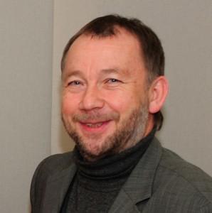 2. Vorsitzender Wolfgang Högemann